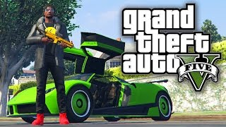GTA 5 Online - I SUCK AT THIS GAME! (GTA V Online)(, 2015-06-27T19:00:02.000Z)