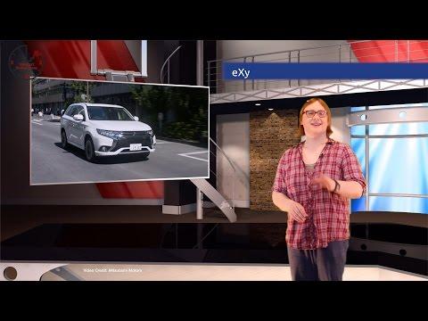 Tesla Model S P100D, Dieselgate departures, Smartphone Supercharger. T.E.N. Future Car News March 11