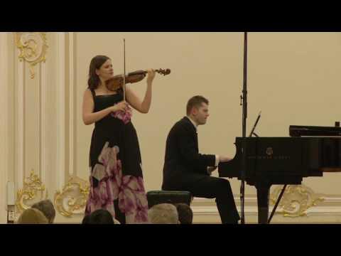 Brahms - Hungarian Dance No.1