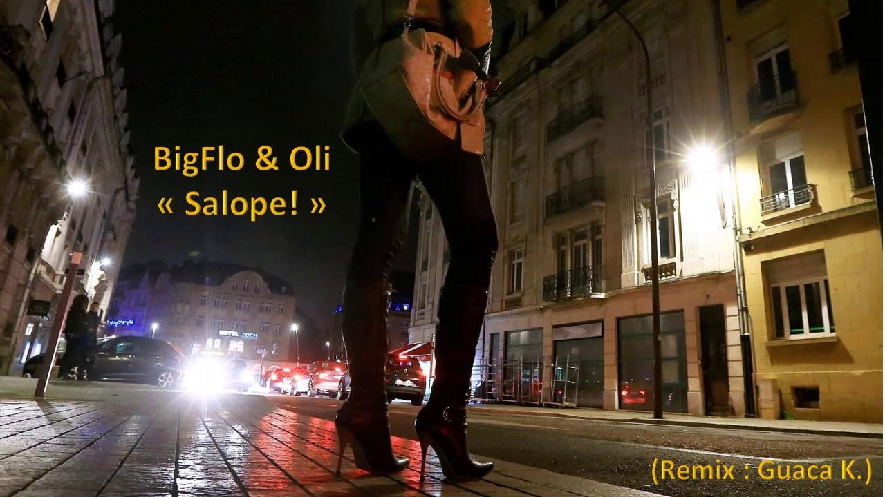 bigflo et oli salope mp3 entre coqin