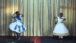 Yahova Na Mora - Bharatanatyam Dance - Latest Telugu Christian Song -Thrahimam
