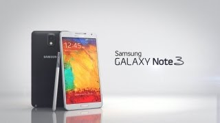 Samsung Galaxy Note 3: Тестирование игр, Benchmark test