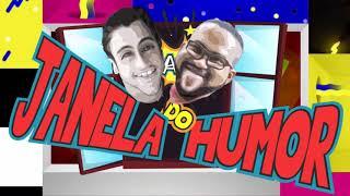Programa Janela do Humor - TV Jaguar HDTV - 08/09/2018