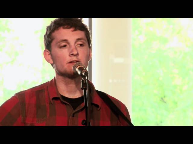 Sam Amidon - Saro Travel Video