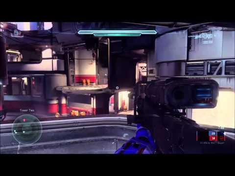 Halo 5: Guardians Beta - Snapshot Collection