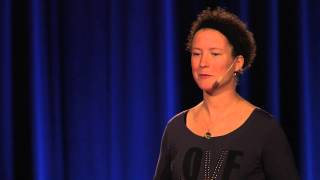 How to listen to your inner whispering voice | Lisanne Triezenberg | TEDxGöteborg