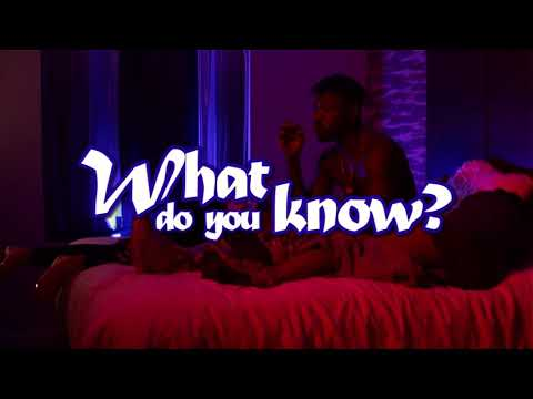 Deo - What Do You Know (Official Video)
