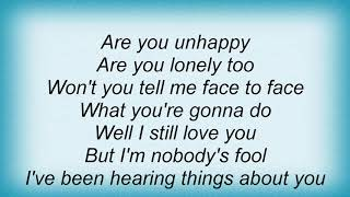 Watch Vince Gill Ive Been Hearing Things About You video
