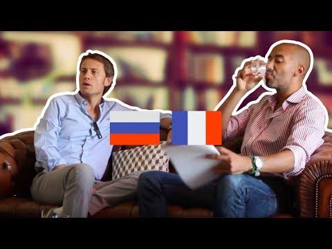 Je renoue le dialogue avec la Russie, pt.1 ! (#poscast S03E08, partie gratuite)