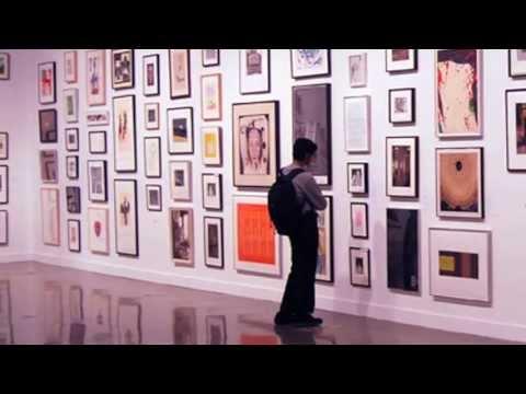 MIT's Student Loan Art Program