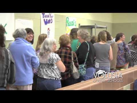 Empty Bowls 2012 HUM Fundraiser Volusia County FL
