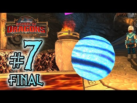 A NIGHT FURY EGG!? Return to Dragon Island - Part 7