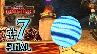 A NIGHT FURY EGG!? Return to Dragon Island - Part 7