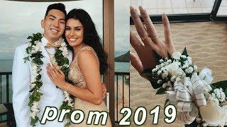 prom-2019-grwm-vlog