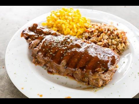 Easy Steak Marinade Recipe For Grilling