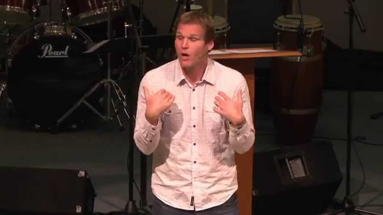 Influencers West: Finding A Functional God w/ Eric Wayman (01-17-2014)