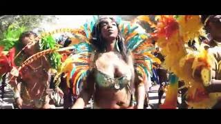 Arima Posse Brooklyn Carnival 2015 Recap | Fadda Fox - Ducking