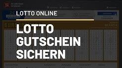 Lotto Gutschein sichern und fast gratis Lotto spielen