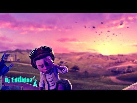 Diviners - Falling (ft. Harley Bird) ♫ DjEddidaz Animation Video Edit (HD)