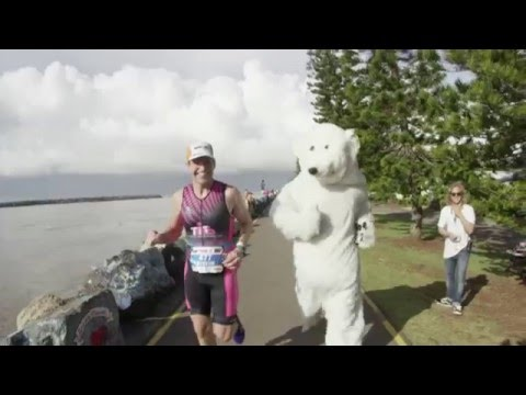 2016 IRONMAN 70.3 Port Macquarie - Athlete Race Briefing