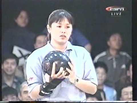1999 ABF Tour - Taipei  Women's Round2B