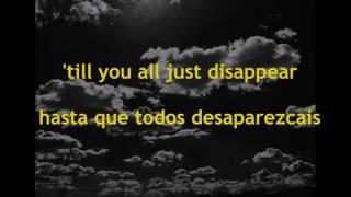 Soundgarden - Black Hole Sun - subtitulado en español e inglés