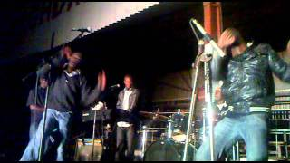 Bob Nyabinde (Samanyika)