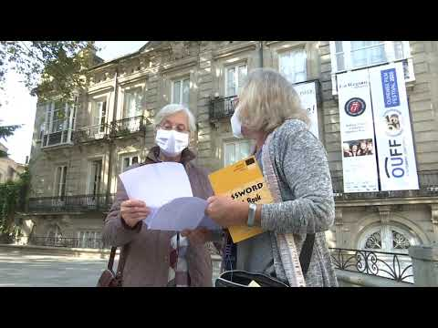 Rueda Movemento Galego en defensa das pensións e os servizos públicos 29 9 20