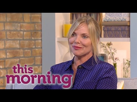 Sam Womack Eats Better On a Film Set | This Morning