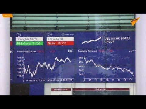 Preti slom evropskog finansijskog poretka   Prorok