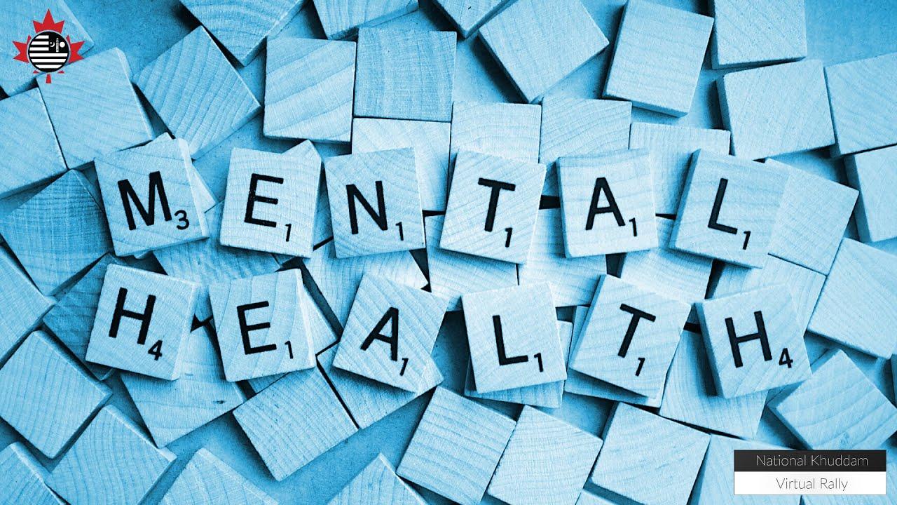 Mental Health Workshop | Day 1 National Virtual Educational Rally 2020 | MKAC