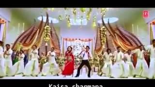 Chammak Challo    Full Song with Lyrics    Ft  Shahrukh Khan and Kareena Kapoor    HD    Akon   Y