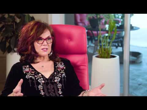 Ann Wilson Talks - The 80's