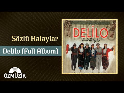Delilo - Sözlü Halaylar (Offical Video)