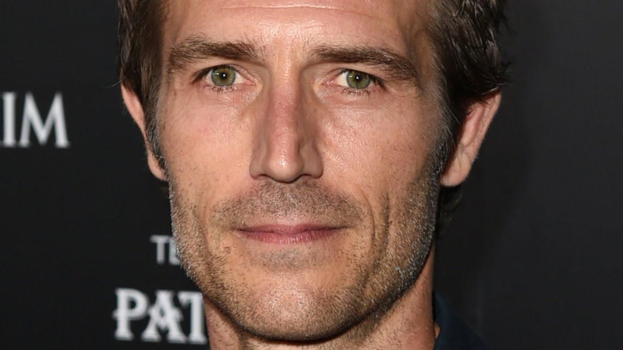 Why Hollywood Won't Cast Michael Vartan Anymore