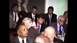 Hace 90 años fue fundado el Comité Olímpico Peruano 1