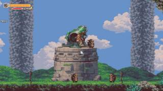 Owlboy Cannon Minigame: ALL RINGS + ZERO RINGS challenge