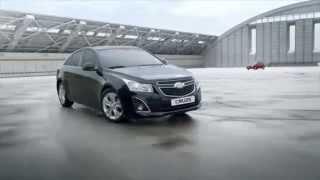 Chevrolet Cruze с новым турбодвигателем