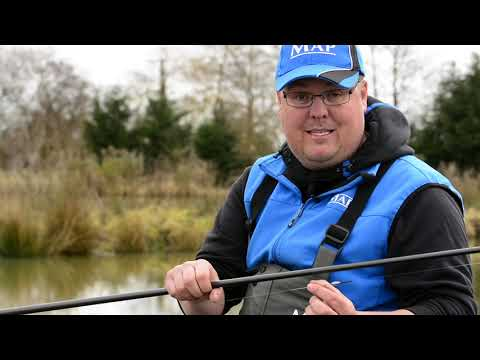 How To Fish With Sweet Corn - Jamie Hughes Heronbrook Secret