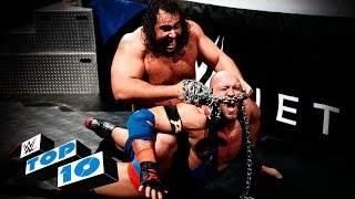 Watch WWE Smackdown 4/23/15 P1