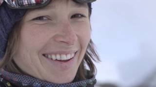 Flow Snowboarding Sarka Pancochova Full 2014 Video