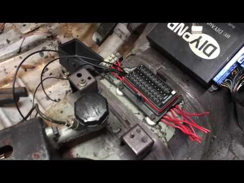 DeathKart Chassis Wiring Repair: Sideways Fab Shop Vlog #3