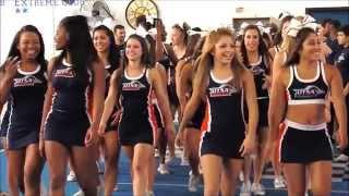 Www.utsacheer.comrecruiting video starring the 2013-14 utsa cheerleaders!