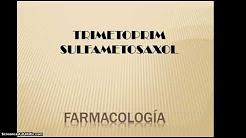 TRIMETOPRIM   SULFAMETOSAXOL