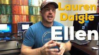 Response to Lauren Daigle / Ellen Show Controversy | Show Love Video