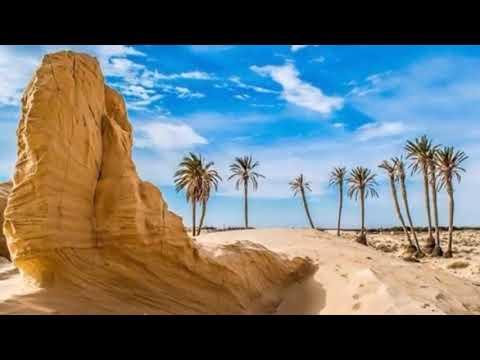 I love Tunisia - Tunisia they never show you!