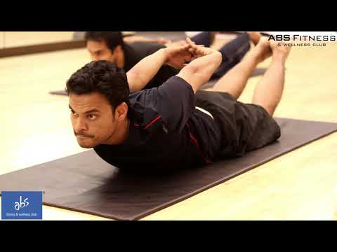 ABS fitness and wellness club. Specialise Yoga sessions.