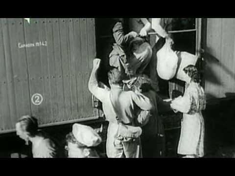 Mussolini - Pavolini -