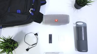 Video 7 Essential Gadgets For College Students | Giveaway download MP3, 3GP, MP4, WEBM, AVI, FLV Agustus 2018