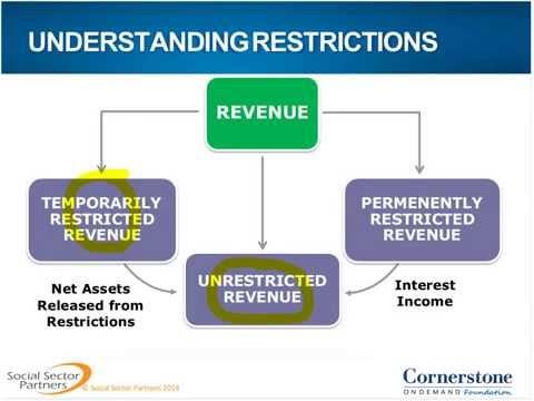 Nonprofit Finance Fundamentals